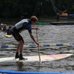 Stand-Up Paddling (SUP)