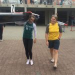 renn_2016-06-19_Pauline Zetzmann, Petra Schirakowski - Mannheim 2